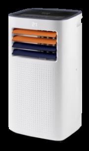Climatiseur mobile réversible 2 600 W