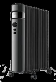 Radiateur bain d'huile connecté 2500 W